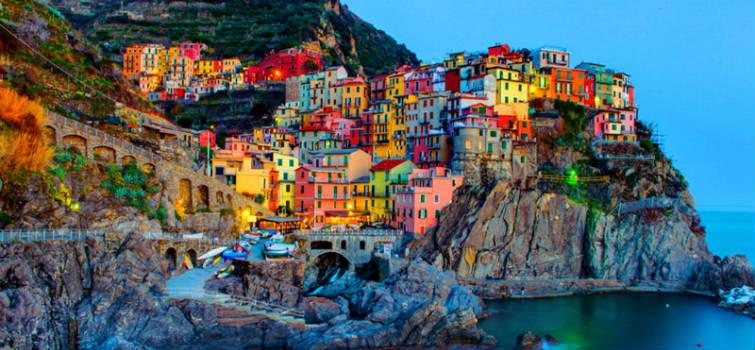 naar italië via oostenrijk