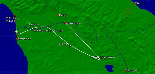 ToscanaKustKunst