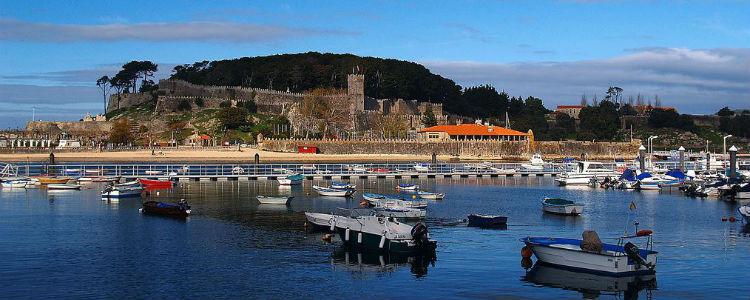 Baiona - Vigo