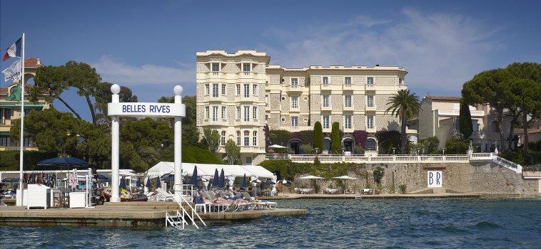 coast hotel france