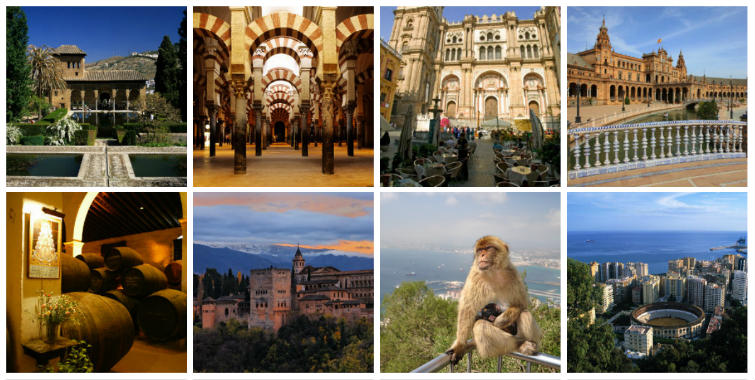 collage-minitrip-andalusie-1