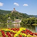 Burg Cochem Mosel