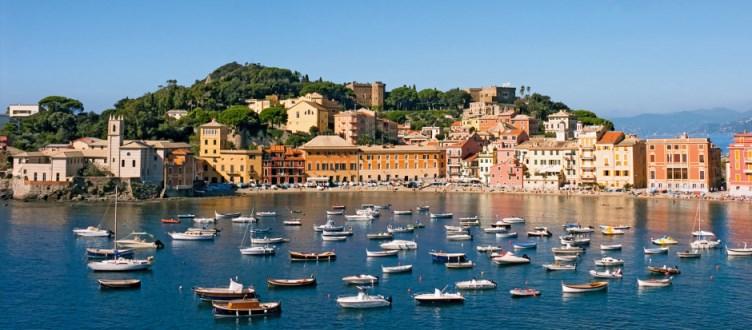 vijf dorpen italie