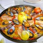 rice-paella